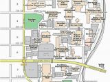 Map Of University Of Minnesota Twin Cities Campus Campus Map St Cloud State University