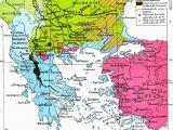 Map Of Us & Canada Macedonians Archive Eupedia forum