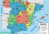 Map Of Valladolid Spain Liste Der Provinzen Spaniens Wikipedia
