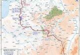 Map Of Verdun France Westfront Erster Weltkrieg Wikipedia