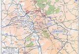 Map Of Verdun France Westfront Erster Weltkrieg Wikiwand
