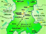 Map Of Vichy France State Vichy France Stock Photos and Images Age Fotostock
