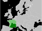 Map Of Vichy France Vichy France Revolvy