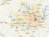Map Of Waco Texas and Surrounding area Texas Maps tour Texas