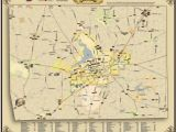 Map Of Waco Texas and Surrounding area Uncategorized Printable Maps Part 193