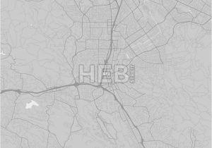 Map Of Walnut California Walnut Creek California area Map Grey Walnut Creek and Walnut