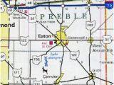 Map Of Wapakoneta Ohio 126 Best Ohio Images Eaton Ohio Columbus Ohio Ohio