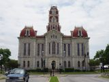 Map Of Weatherford Texas Weatherford Texas Wikipedia