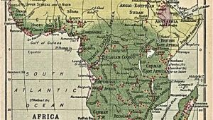 Map Of Webster Texas Africa Historical Maps Perry Castaa Eda Map Collection Ut Library