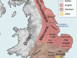 Map Of Wessex England Angelsachsen Mittelalter Wiki Fandom Powered by Wikia