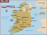 Map Of West Cork Ireland Map Of Ireland