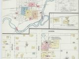 Map Of Wooster Ohio Map 1880 to 1889 Ohio Image Library Of Congress
