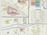 Map Of Wooster Ohio Map Ohio Library Of Congress