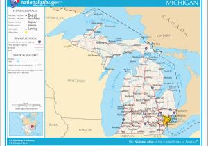 Map Of Wyoming Michigan Datei Map Of Michigan Na Png Wikipedia