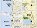 Map Of Yachats oregon 33 Map oregon Coast Geographic Map Of Us