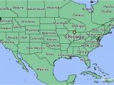 Map Of Zip Codes In Michigan where is Chicago Il Chicago Illinois Map Worldatlas Com