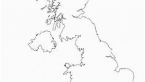 Map Outline Of England 78 Best Uk Maps Images Images In 2017 Map United Kingdom England
