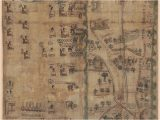 Map Quest Ireland Behold the Newly Digitized 400 Year Old Codex Quetzalecatz Smart