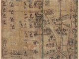 Map Quest Italy Behold the Newly Digitized 400 Year Old Codex Quetzalecatz Smart