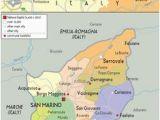 Map San Marino Italy 14 Best San Marino Italy Images San Marino Italy Beautiful