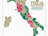 Map San Marino Italy Italy Regions Map Culture Italy Map Italy Italian Language