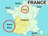 Map south East France How to Buy Property In France 10 Steps with Pictures