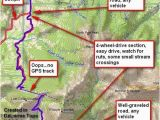 Map Telluride Colorado area Last Dollar Road to Telluride Colorado Co Shit In 2018