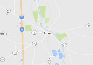 Map Troy Ohio Troy 2019 Best Of Troy Oh tourism Tripadvisor