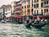 Map Venice Italy Surrounding area 9 Must Have Experiences In Venice Italy Earth Trekkers