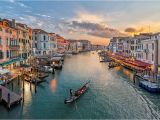 Map Venice Italy Surrounding area Best Day Trips From Venice Italy