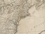 Map West Chester Ohio 1775 to 1779 Pennsylvania Maps