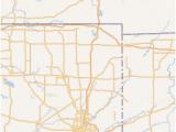Map Wilmington Ohio northwest Ohio Travel Guide at Wikivoyage