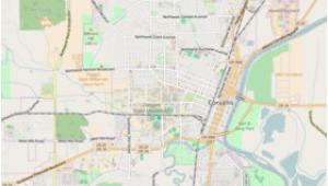 Maps Corvallis oregon Story Time Sculpture Wikipedia
