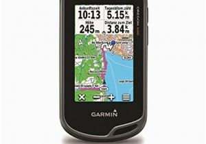 Maps for Garmin oregon 600 Amazon Com Garmin oregon 600 3 Inch Worldwide Handheld Gps Cell