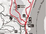 Maps Minnesota Pain Hiking Afton Alps State Park Mn Leg Day Loop State National