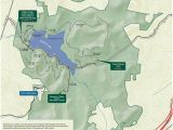 Maps Nashville Tennessee Radnor Lake Park Trail Map Picture Of Radnor Lake State Park