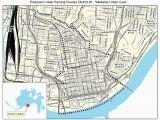 Maps Of Cincinnati Ohio Downtown Cincinnati Parking Not Required News Planetizen
