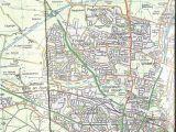 Maps Of Dublin Ireland Dublin Archives From Ireland Net