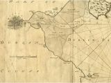 Maps Of Dublin Ireland Map Of Dublin Bay From Portmarnock to Dunleary Captain G Collins