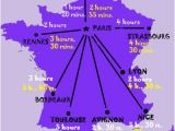 Maps Of France with Cities France Maps for Rail Paris attractions and Distance France