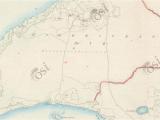 Maps Of Ireland for Sale Kilbreckan Killbrickan Cill Bhreacain Kilbrickan Cill Bhreacain