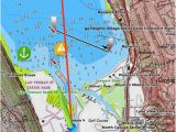 Maps Of Minnesota Lakes Lake Itasca Minnesota Hd Gps Fishing Map Offline by Flytomap