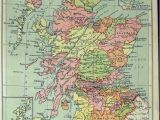 Maps Of Scotland and Ireland 26 Signs You Grew Up On A Scottish island Roots Scottish Irish