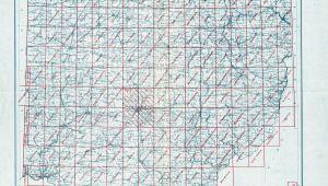 Maps toledo Ohio Ohio Historical topographic Maps Perry Castaa Eda Map Collection