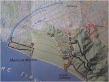 Maremma Italy Map Mapa Pogla Dowa Parku Picture Of Parco Naturale Della Maremma