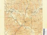 Marysville Ohio Map Dover Ohio Map Ohio Historical topographic Maps Perry Castaa Eda Map