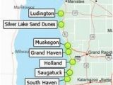 Mears Michigan Map 200 Best Lake Michigan Lighthouses Images In 2019 Light House