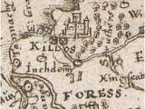 Medieval Ireland Map Medieval Map Of Scotland with forres One Of the Main Settings In
