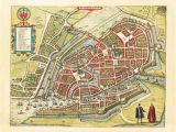 Medieval Map Of France Amazing Maps Of Medieval Cities Maps City Historical