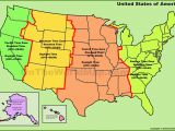 Memphis Tennessee Time Zone Map Us Time Zones Road Map Capitalsource Us